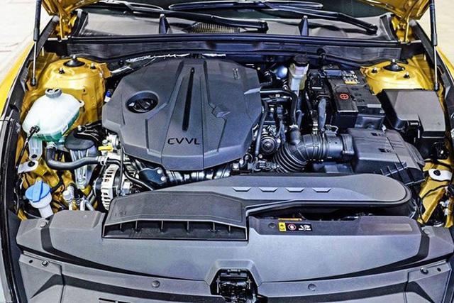 Hyundai Sonata 2020 đắt khách như tôm tươi tại quê nhà, được trông đợi trở lại Việt Nam - Ảnh 5.