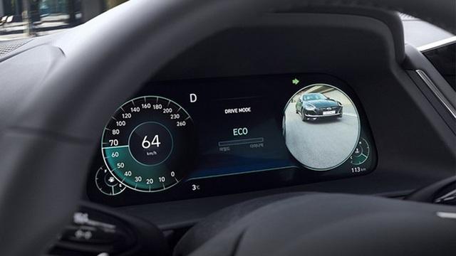 Hyundai Sonata 2020 đắt khách như tôm tươi tại quê nhà, được trông đợi trở lại Việt Nam - Ảnh 7.