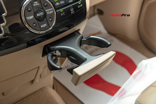 Cận cảnh Toyota Previa 2019 nhập khẩu Trung Đông giá gần 3 tỷ đồng đầu tiên tại Việt Nam - Ảnh 13.