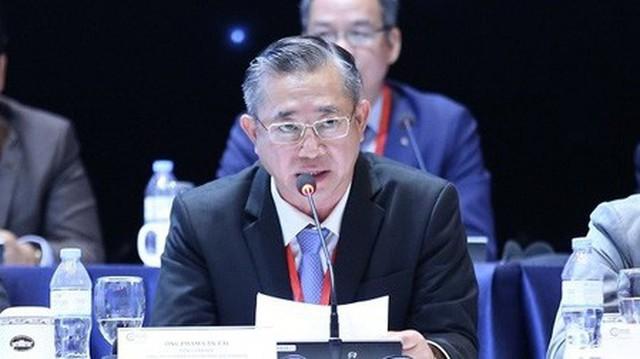 THACO kiến nghị không tính thuế TTĐB đối với linh kiện sản xuất trong nước