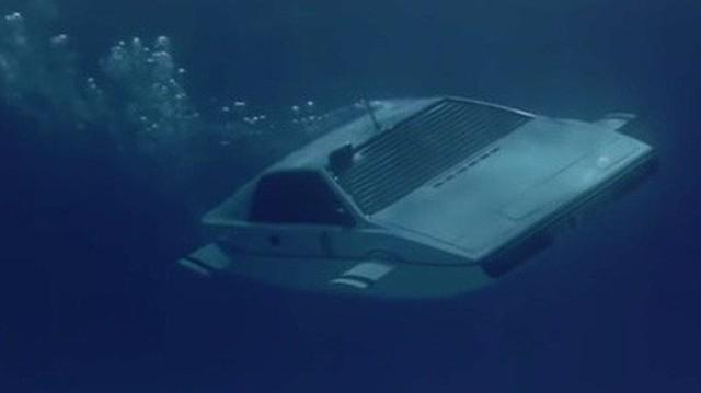 Elon Musk: Tesla đang sở hữu thiết kế của một chiếc ô tô lai tàu ngầm, trong tương lai có thể sẽ làm cho vui