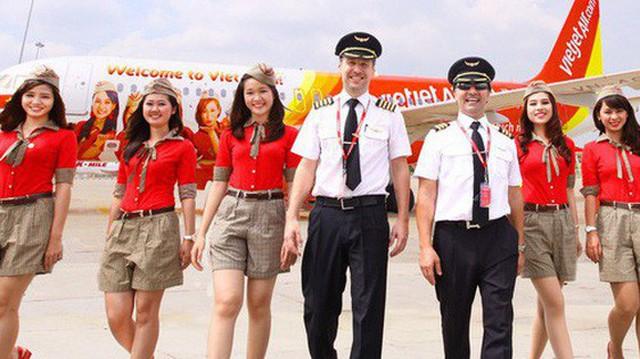 Phi công Vietjet Air lý giải việc delay, hủy chuyến hàng loạt, khẳng định không có chuyện đình công