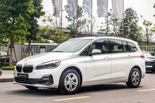 BMW giảm giá hàng loạt xe cho khách Việt chơi Tết: Cao nhất 300 triệu đồng, 3-Series mới ra mắt cũng không phải ngoại lệ - Ảnh 8.