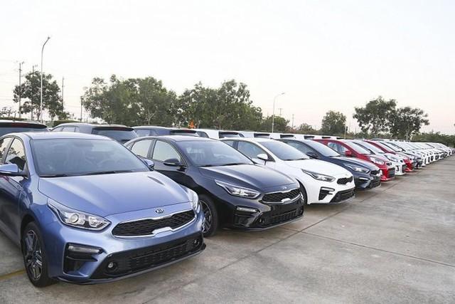 Xuất khẩu ô tô, DN Việt ôm khát vọng lớn - Ảnh 3.