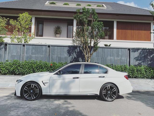 Tốn 200 triệu độ kiểu M3, chủ nhân BMW 3-Series gây sốc khi bán lại giá chỉ hơn 600 triệu đồng - Ảnh 2.
