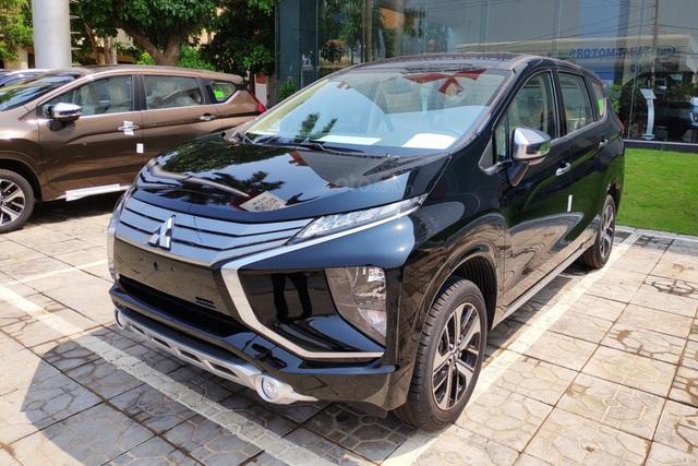 5 bước ngoặt lớn trên thị trường ô tô Việt Nam 2019 - Ảnh 2.