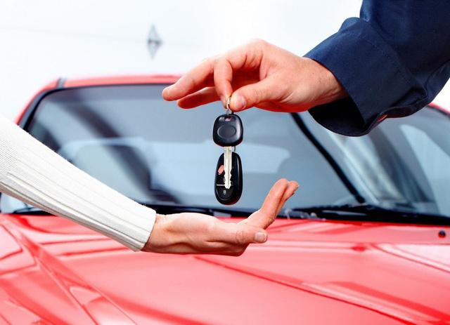Mua ô tô cũ có được kế thừa quyền lợi bảo hiểm xe? - Ảnh 1.