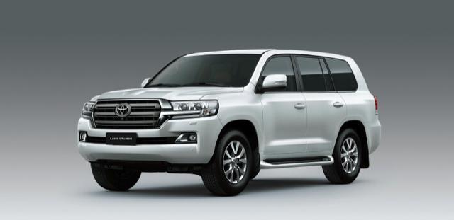 10 xe bán ít nhất 2019 tại Việt Nam: 4 mẫu của Toyota - Ảnh 3.
