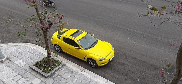 Hàng hiếm Mazda RX-8 được rao bán với màu độc, giá ngang ngửa Hyundai Grand i10 - Ảnh 5.