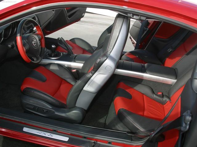 Hàng hiếm Mazda RX-8 được rao bán với màu độc, giá ngang ngửa Hyundai Grand i10 - Ảnh 4.