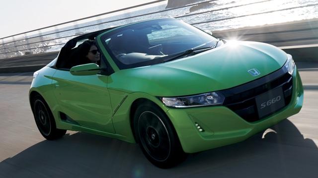 Honda bất ngờ tung bản nâng cấp cho xe thể thao tí hon nhưng giá bán mới khiến người Việt bất ngờ
