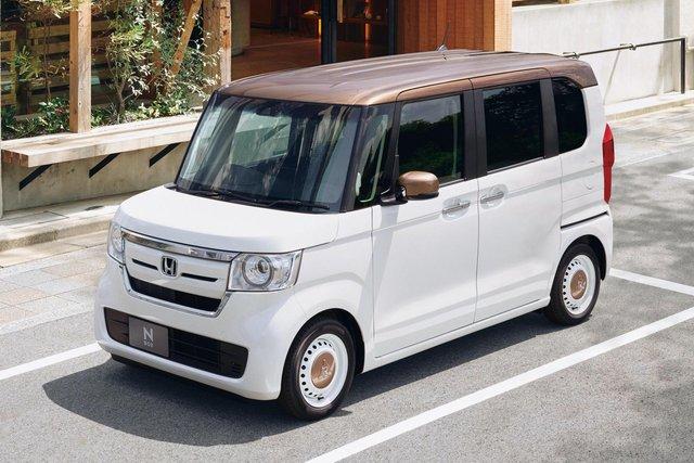 Dòng xe bán chạy nhất Nhật Bản thuộc về một chiếc Honda chẳng mấy ai ngờ tới - Ảnh 2.