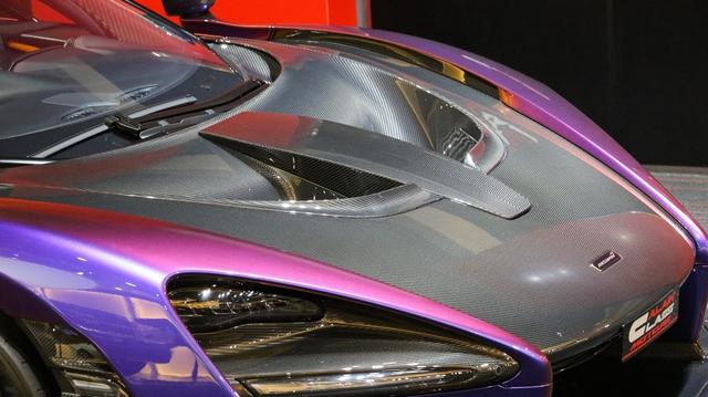 Rộ tin đồn siêu phẩm McLaren Senna về Việt Nam: Cùng xuất xứ với Pagani Huayra của Minh nhựa - Ảnh 5.