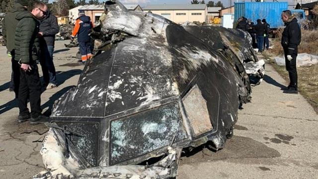 Năm thảm kịch máy bay thương mại bị bắn rơi kinh hoàng nhất lịch sử - Ảnh 1.