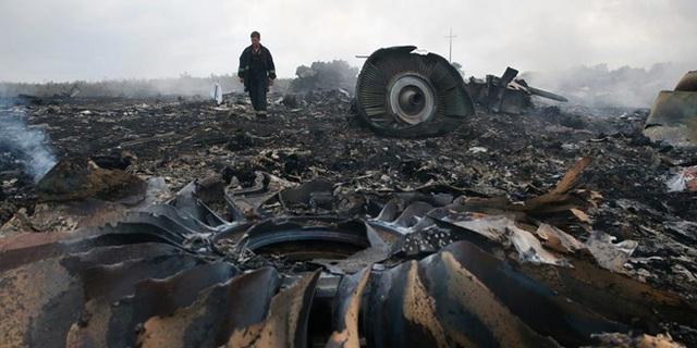 Năm thảm kịch máy bay thương mại bị bắn rơi kinh hoàng nhất lịch sử - Ảnh 2.