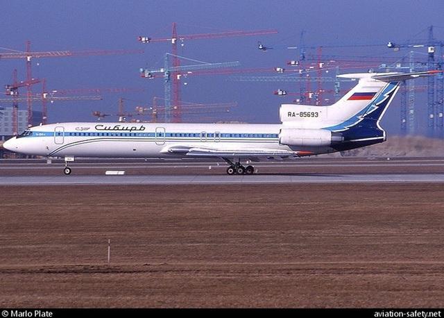 Năm thảm kịch máy bay thương mại bị bắn rơi kinh hoàng nhất lịch sử - Ảnh 3.