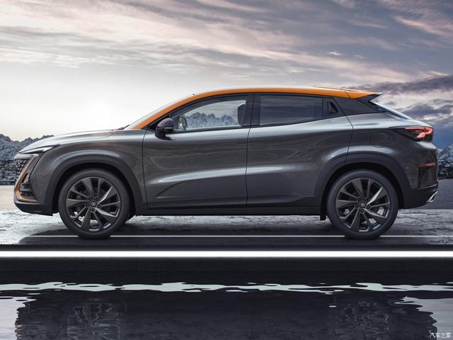 Người Trung Quốc tung SUV đẹp bất ngờ, nhiều người tố cáo nhái… Nissan - Ảnh 2.