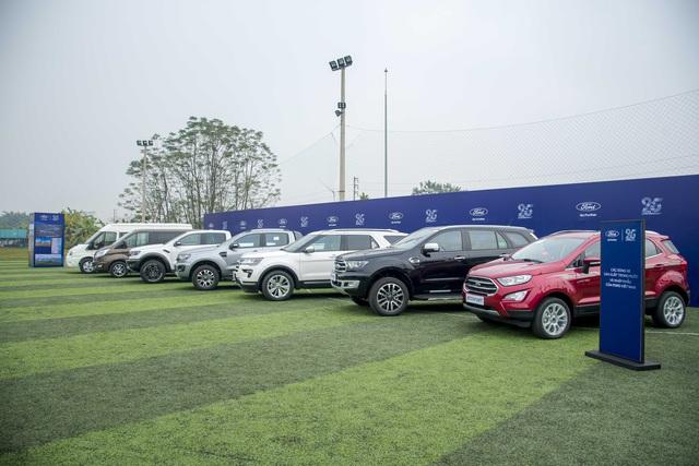 Ford mạnh tay chi 1.900 tỷ đồng làm nhà máy to hơn Toyota tại Việt Nam, sẽ lắp Escape 2020 và có thể cả 'hàng hot' Ranger - Ảnh 2.