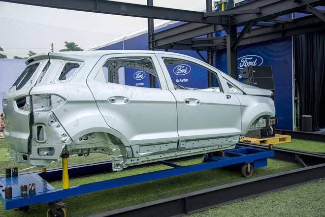 Ford mạnh tay chi 1.900 tỷ đồng làm nhà máy to hơn Toyota tại Việt Nam, sẽ lắp Escape 2020 và có thể cả 'hàng hot' Ranger - Ảnh 4.