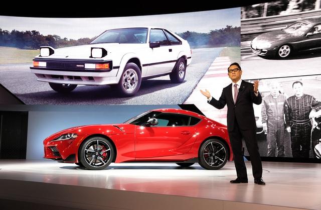 Toyota bán chạy quá cũng là vấn đề - Ảnh 1.