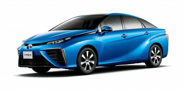 Toyota bán chạy quá cũng là vấn đề - Ảnh 3.