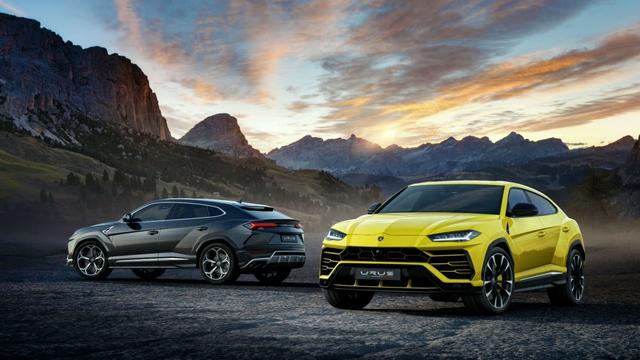 Sướng như bán siêu SUV: Doanh số Urus bằng tất cả dòng xe Lamborghini khác gộp lại, mỗi ngày bán ra 13 chiếc - Ảnh 1.