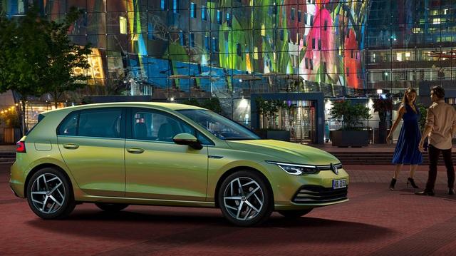 Volkswagen Tiguan facelift lộ diện, nhiều khả năng ra mắt ngay tháng 3