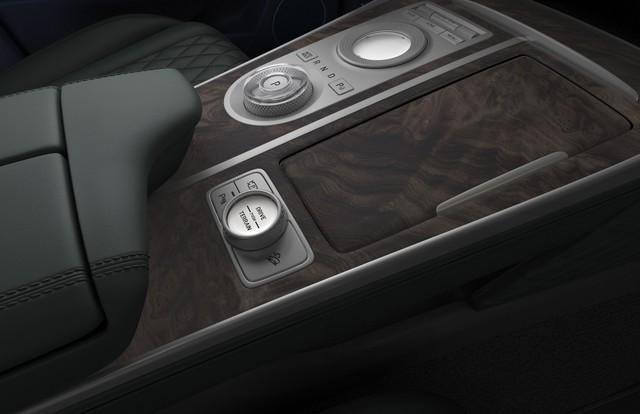 Bóc tách những tuỳ chọn của Genesis GV80 đấu BMW X5, Mercedes-Benz GLE - Ảnh 3.