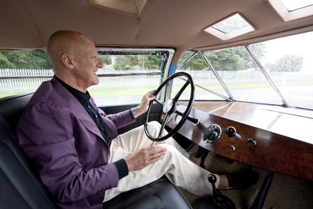 Dymaxion: Chiếc xe thập niên 30 với thiết kế kỳ lạ đã thay đổi bộ mặt của cả ngành xe hơi như thế nào - Ảnh 3.