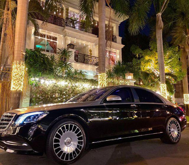 Chỉ sau 7.000 km, Mercedes-Benz S560 2019 fake được rao bán với giá gần 5 tỷ đồng - Ảnh 1.