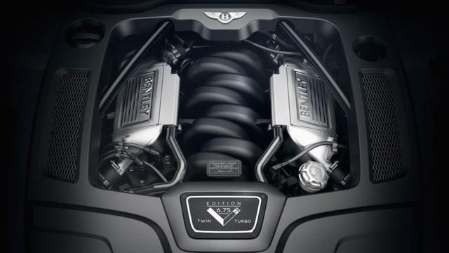 Bentley dừng sản xuất Mulsanne cùng động cơ V8 6,75 lít huyền thoại - Ảnh 2.