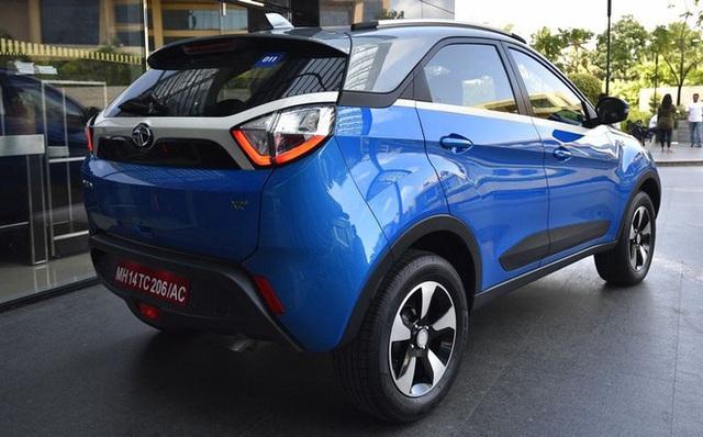 Chiếc ô tô điện chạy được 312 km trong một lần sạc, giá siêu rẻ đã xuất hiện - Ảnh 1.