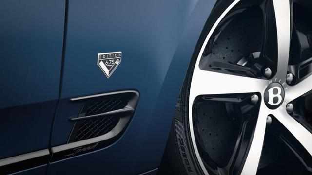 Bentley dừng sản xuất Mulsanne cùng động cơ V8 6,75 lít huyền thoại - Ảnh 6.