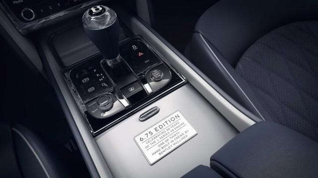 Bentley dừng sản xuất Mulsanne cùng động cơ V8 6,75 lít huyền thoại - Ảnh 7.