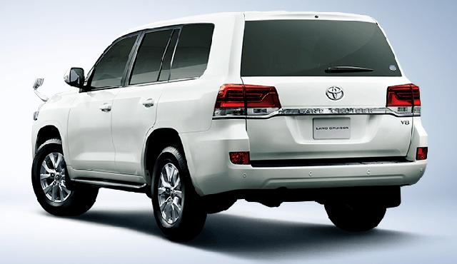Toyota Land Cruiser thế hệ mới sẽ được trang bị động cơ hybird - Ảnh 3.