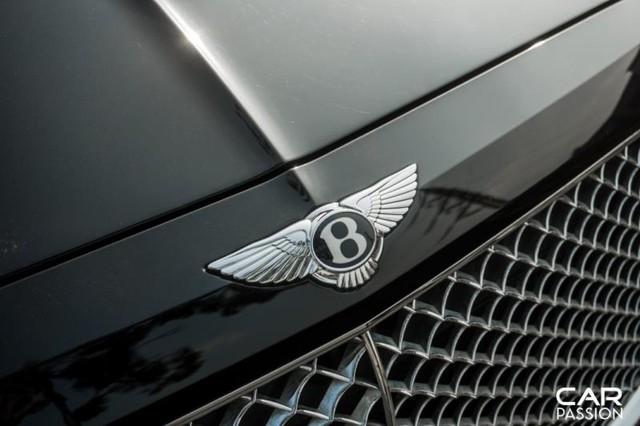 Bentley Bentayga sang chảnh với bodykit sợi carbon - Ảnh 5.