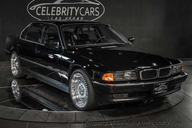 BMW 7-Series của huyền thoại nhạc Rap rao giá hơn 40 tỷ - Ảnh 6.