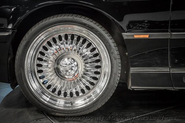 BMW 7-Series của huyền thoại nhạc Rap rao giá hơn 40 tỷ - Ảnh 8.