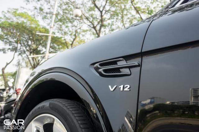 Bentley Bentayga sang chảnh với bodykit sợi carbon - Ảnh 9.