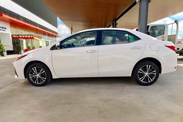 Toyota Corolla Altis và 3 kịch bản lớn tại Việt Nam trước sự vượt mặt của Mazda3 và Kia Cerato - Ảnh 8.