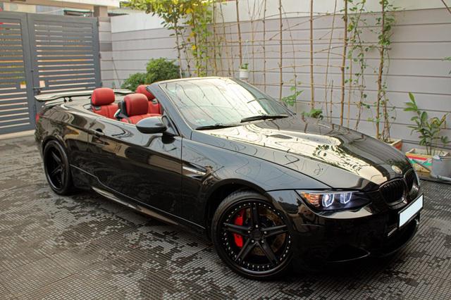 Độ công suất bỏ xa Ford Mustang, chủ nhân BMW M3 bán lại xe với giá chưa tới 1 tỷ đồng - Ảnh 1.