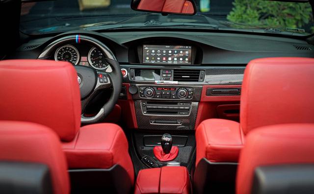 Độ công suất bỏ xa Ford Mustang, chủ nhân BMW M3 bán lại xe với giá chưa tới 1 tỷ đồng - Ảnh 4.