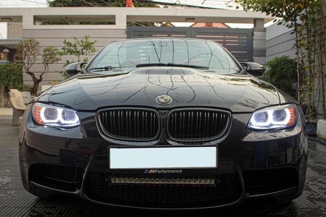 Độ công suất bỏ xa Ford Mustang, chủ nhân BMW M3 bán lại xe với giá chưa tới 1 tỷ đồng - Ảnh 2.