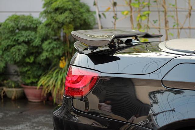 Độ công suất bỏ xa Ford Mustang, chủ nhân BMW M3 bán lại xe với giá chưa tới 1 tỷ đồng - Ảnh 3.