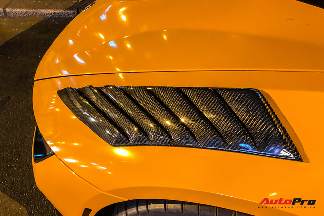 Bị chê hết thời, BMW i8 lột xác với bản độ độc đáo trị giá tương đương 2 chiếc Honda Sh150i - Ảnh 8.