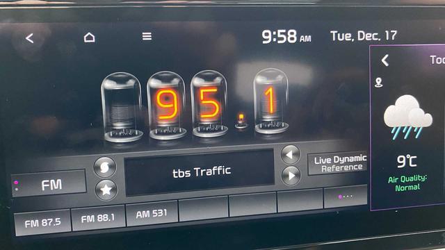 Đánh giá Kia Optima 2020 sắp về Việt Nam: Chỉ mong THACO không cắt bỏ option nào và định giá tốt để đấu lại Toyota Camry - Ảnh 8.