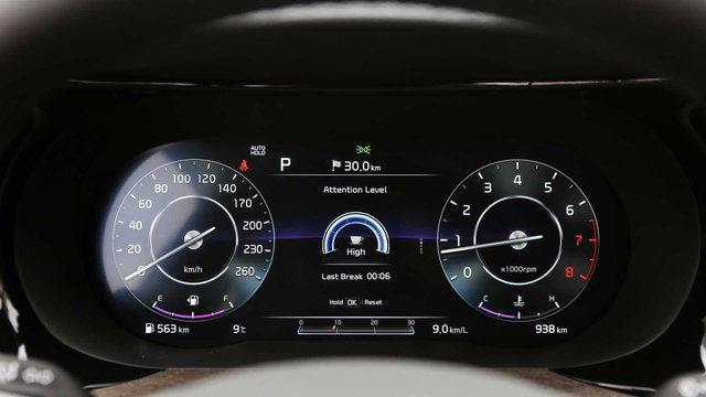 Đánh giá Kia Optima 2020 sắp về Việt Nam: Chỉ mong THACO không cắt bỏ option nào và định giá tốt để đấu lại Toyota Camry - Ảnh 9.