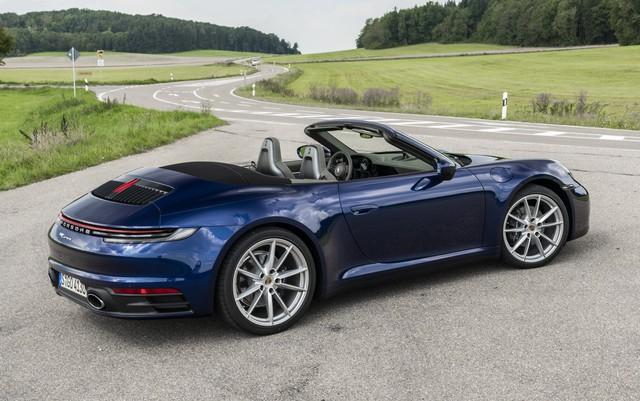 Giám đốc BMW hé lộ đưa 6-Series trở lại theo cách rất khác, đối đầu Porsche 911 - Ảnh 1.