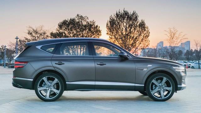 5 mẫu xe nâng tầm tập đoàn Hyundai dưới thời Luc Donckerwolke: Đúng chất cựu giám đốc thiết kế Lamborghini, Audi và Bentley - Ảnh 4.