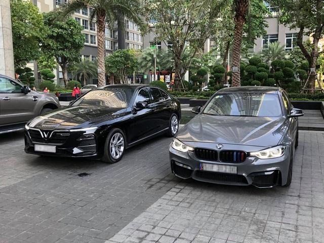 Admin hội VinFast từng trải nghiệm nhiều xe sang: Tôi mua Lux A2.0 vì rẻ - Ảnh 2.